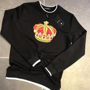 Dolce&Gabbana Men's Sweatshirt